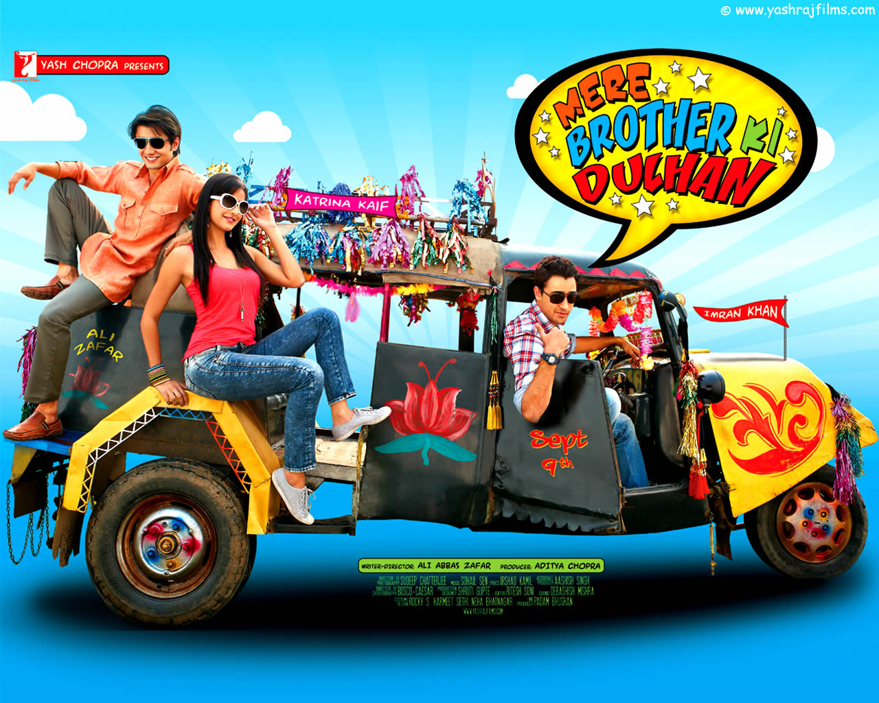 Mere Brother Ki Dulhan (2011) – Movie Review