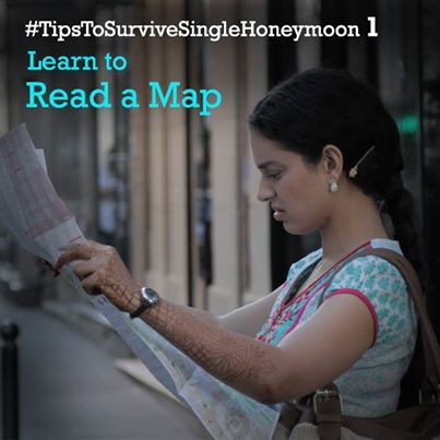 Tips to Survive Single Honeymoon (1)
