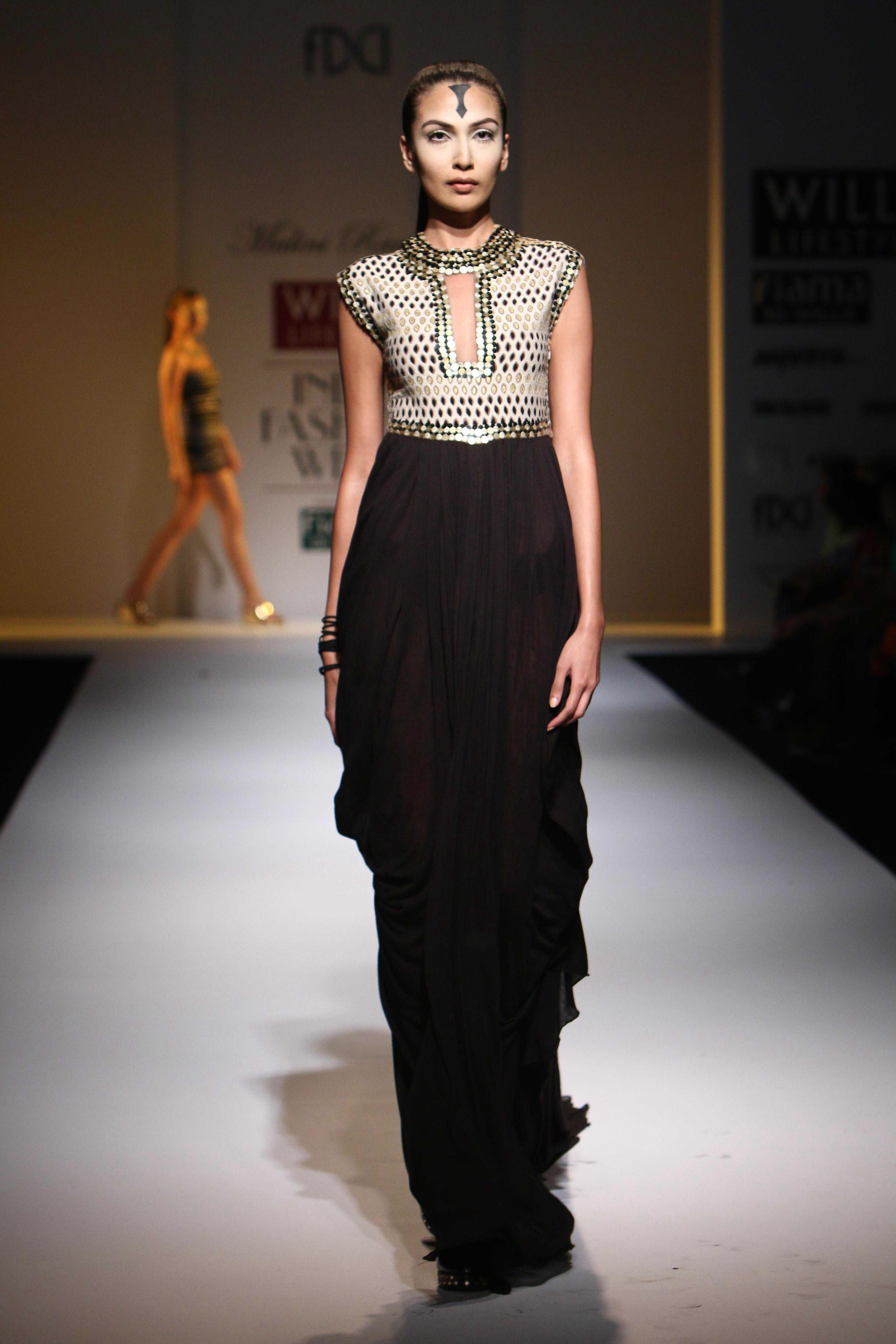 Stitch Three Presents Fashion Day Out Urban Asian