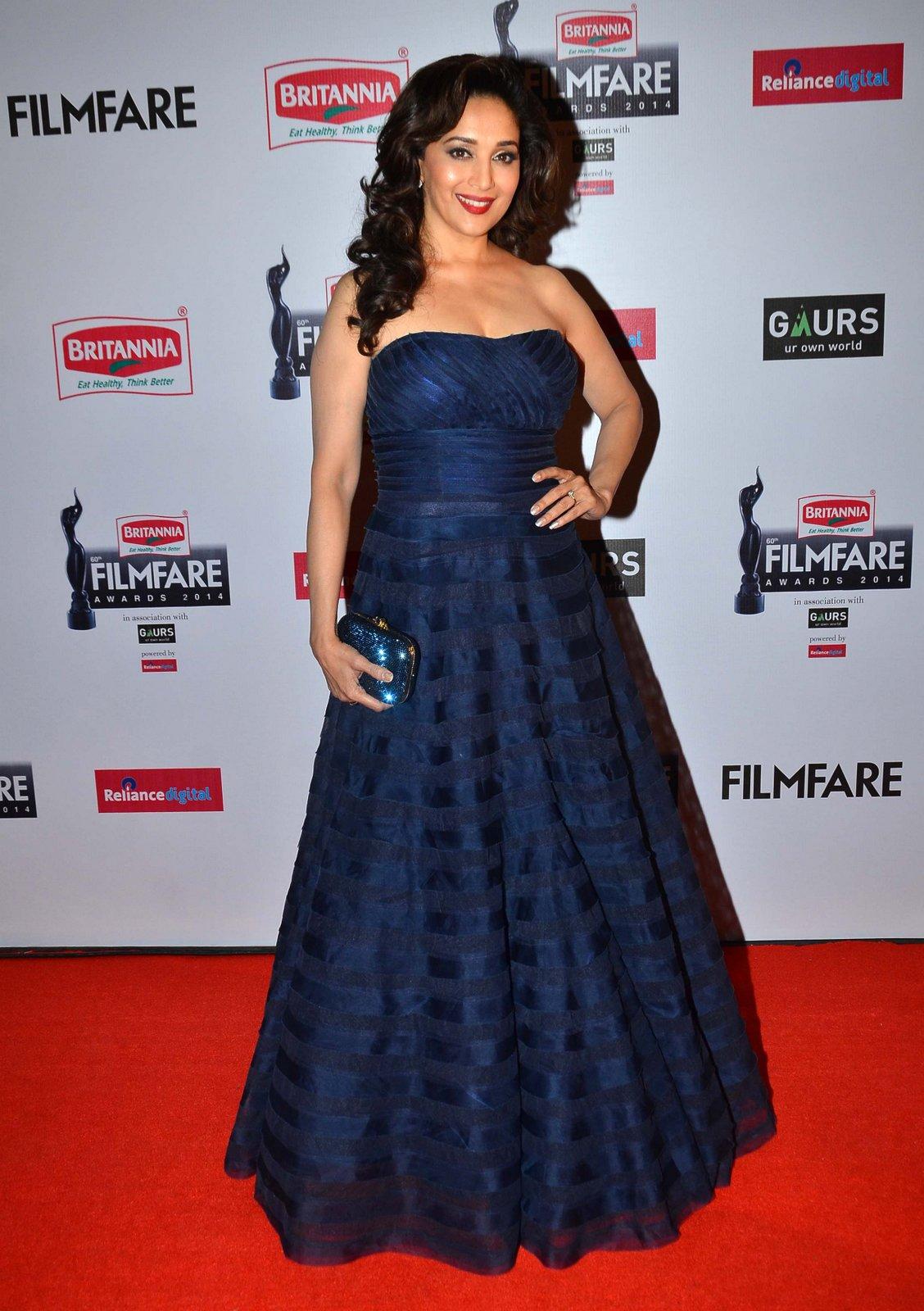 Best dress ladies at the 60th Filmfare Awards! | Urban Asian