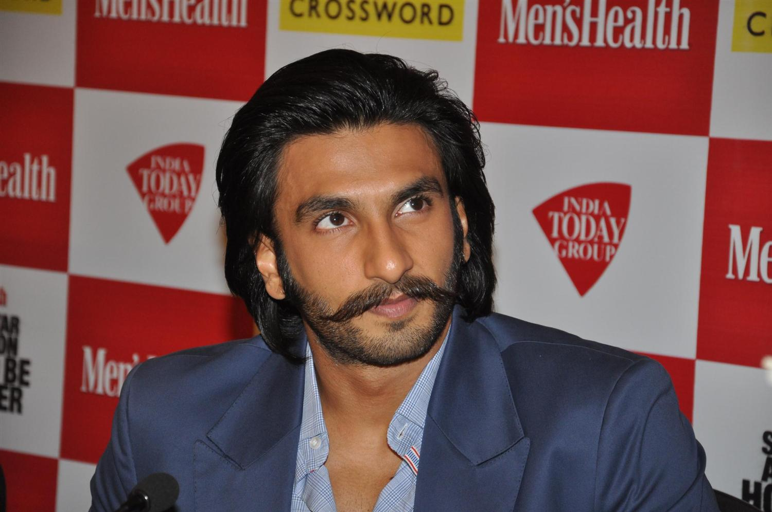 Oh No Why Is Ranveer Singh Angry With The Media Urban Asian
