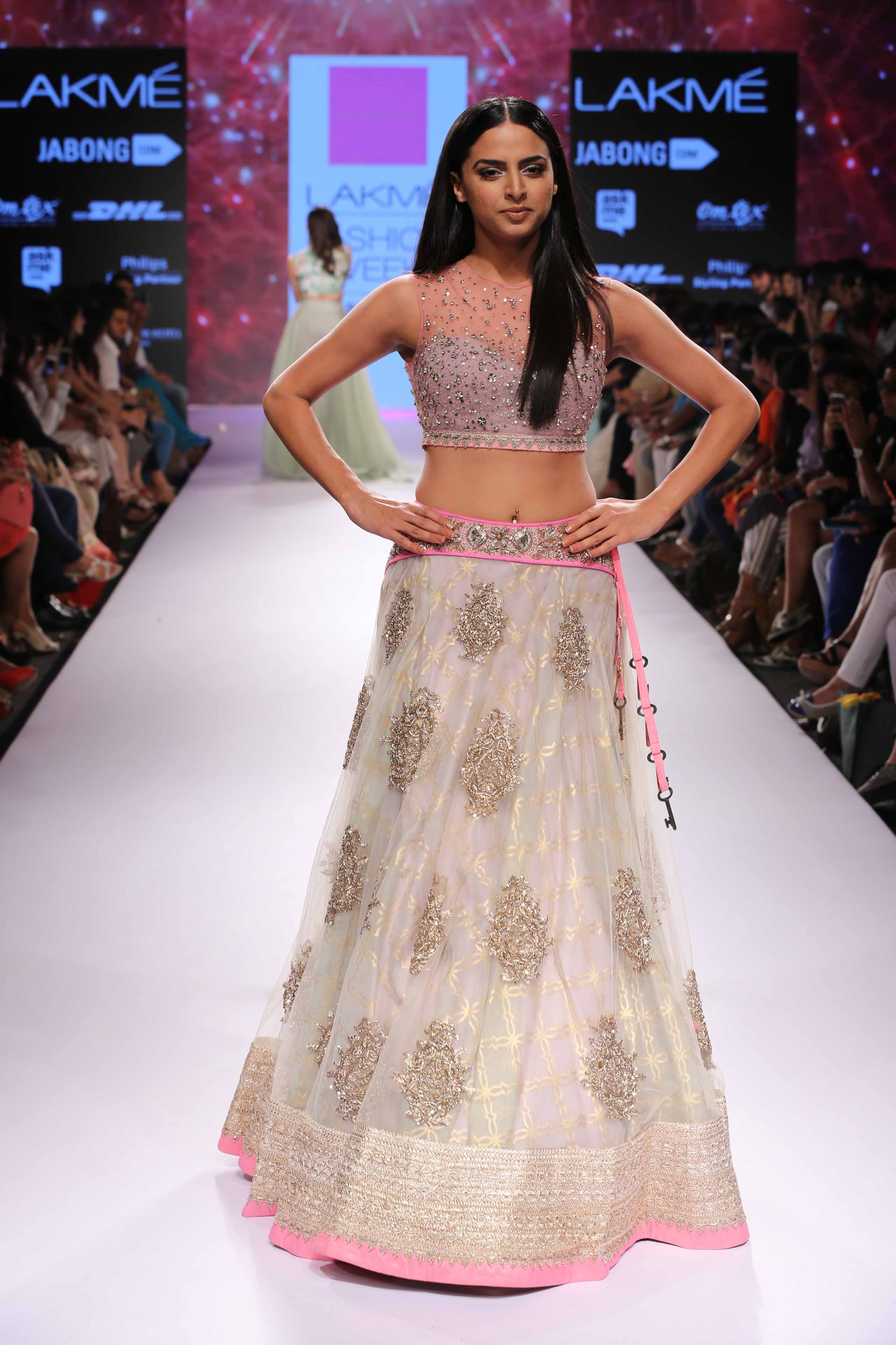 Anshuree Reddy collection