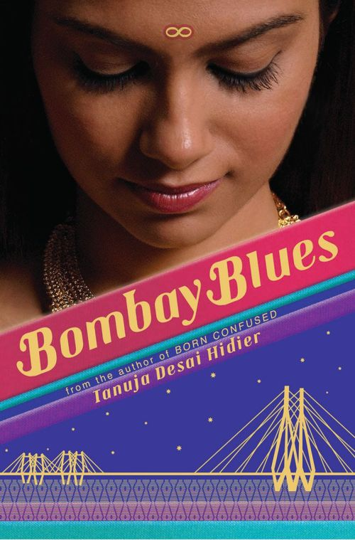 Click to purchase Tanuja Desai Hidier's latest novel