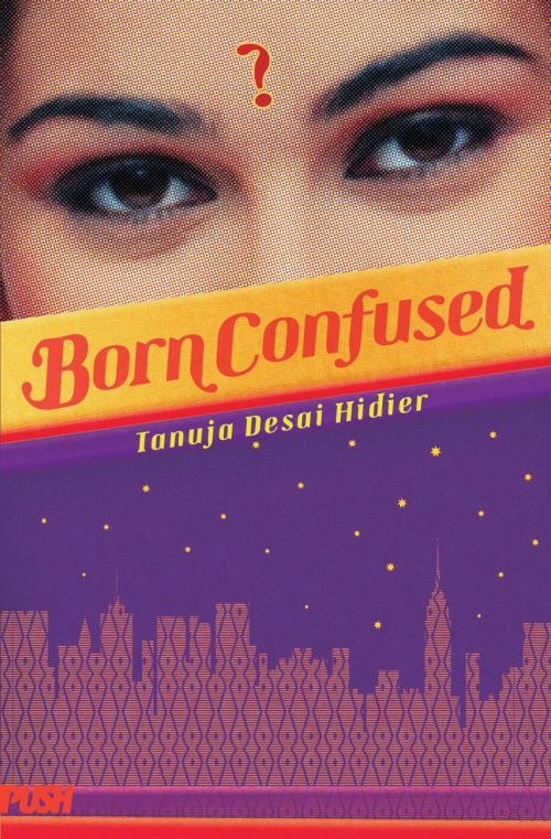 Hidier's debut novel Born Confused has been hailed by Entertainment Weekly and Rolling Stone as one the best YA novels of all time.
