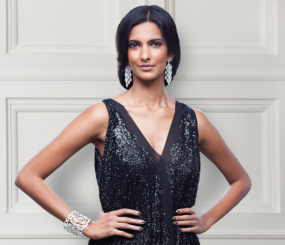 Poorna Jagannathan opens up about facing sexual abuse and