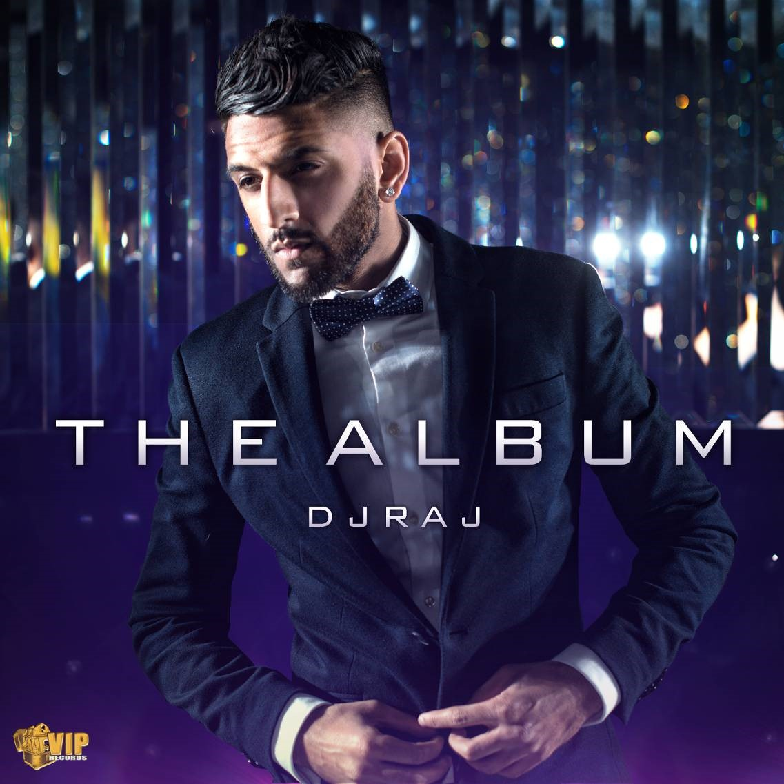 the album, DJ Raj