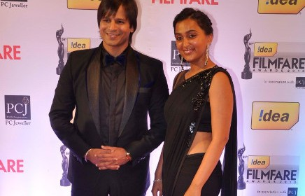 vivek and priyanka oberoi