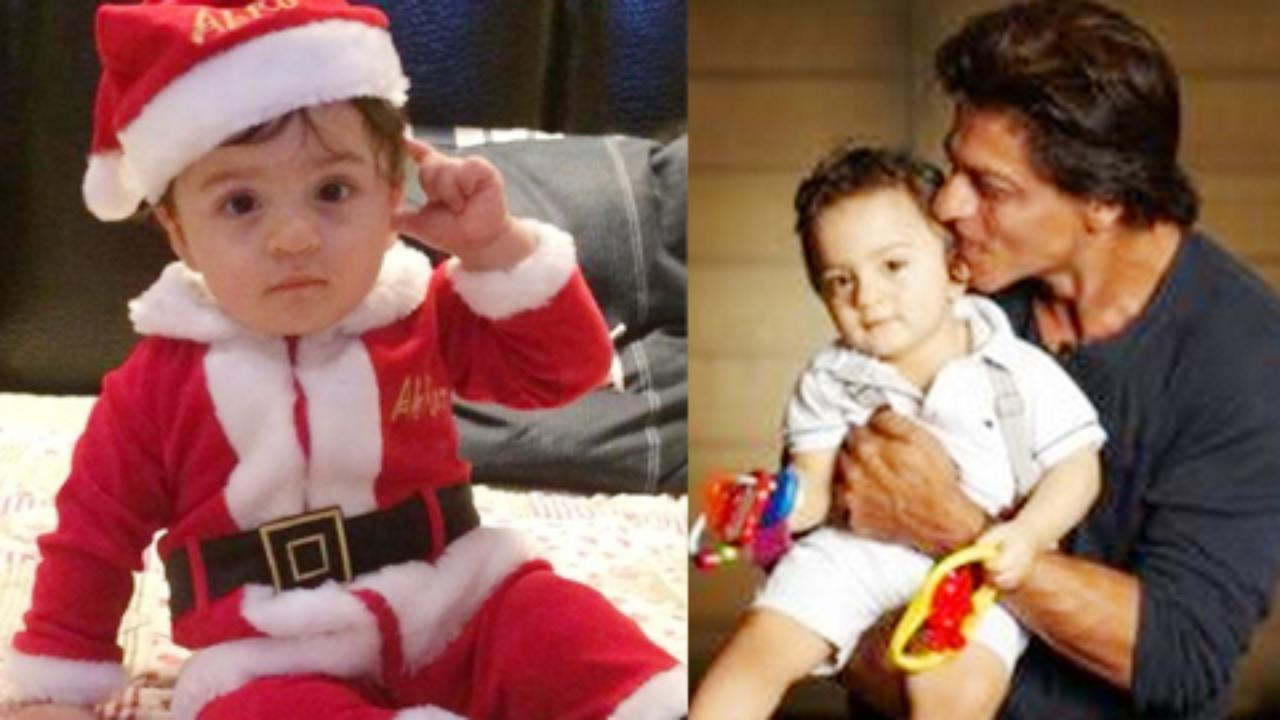 abram eid and christmas