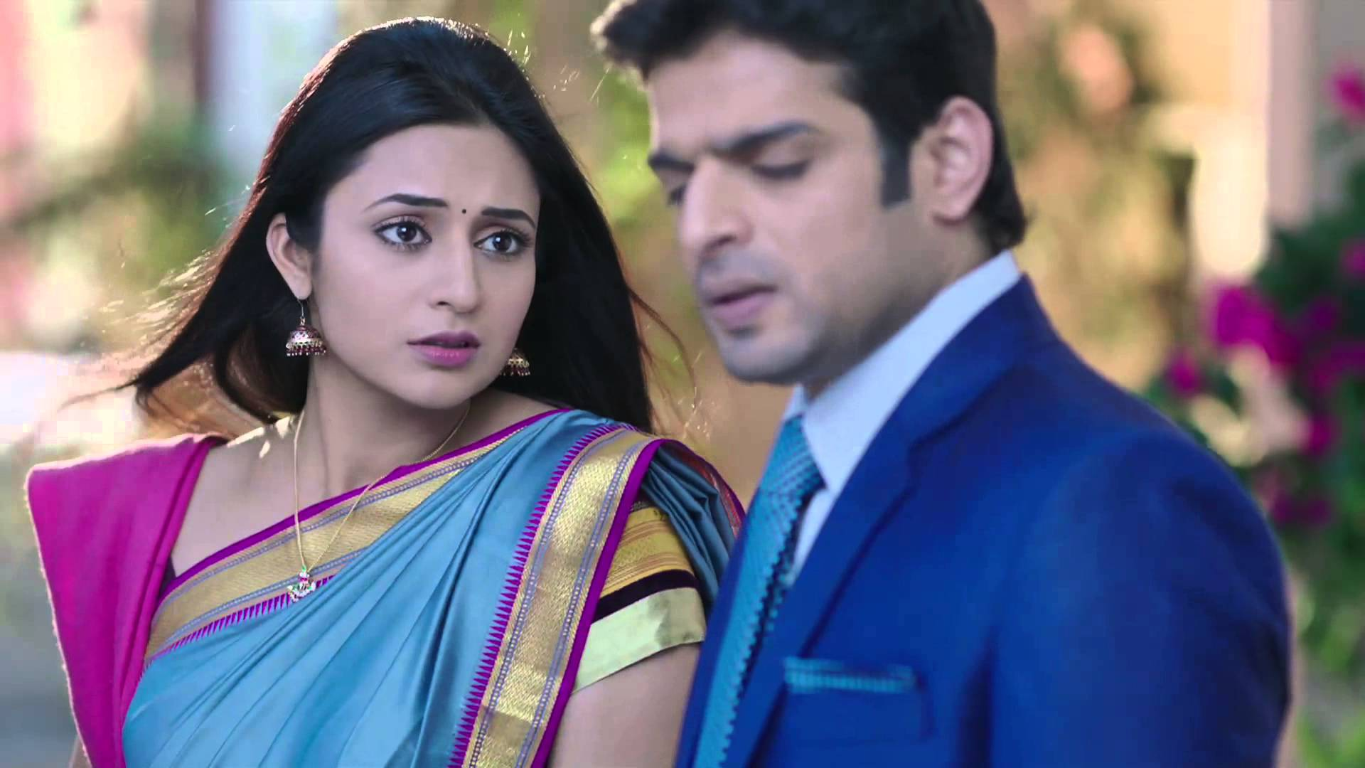 Ishita-and-raman-Yeh-hai-mohabbatein-HD-Wallpapers