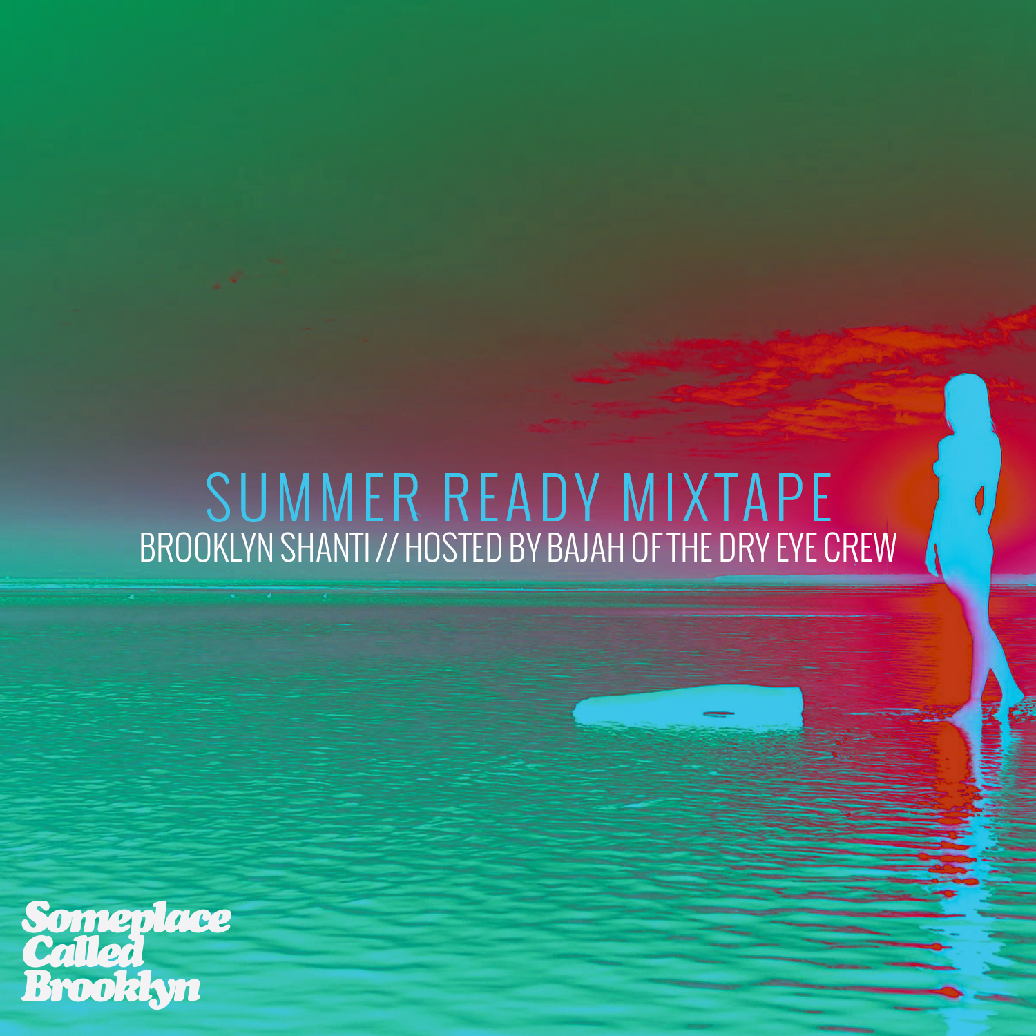 summer ready cover