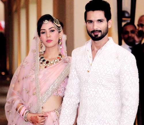 shahid-kapoor-and-meera-rajput-wedding-photos
