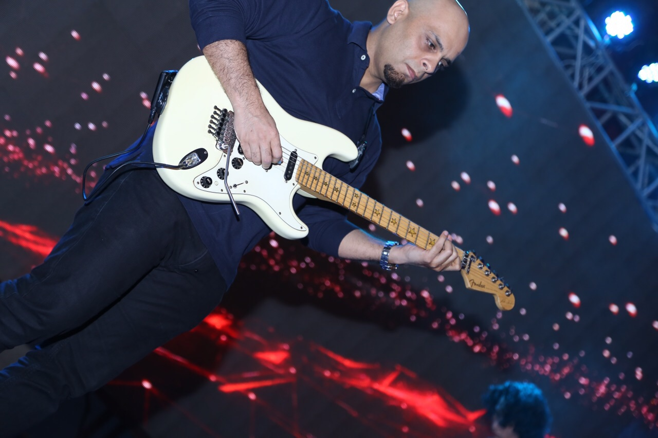 Kashan Admani [Lead guitarist of Mizmaar]-2