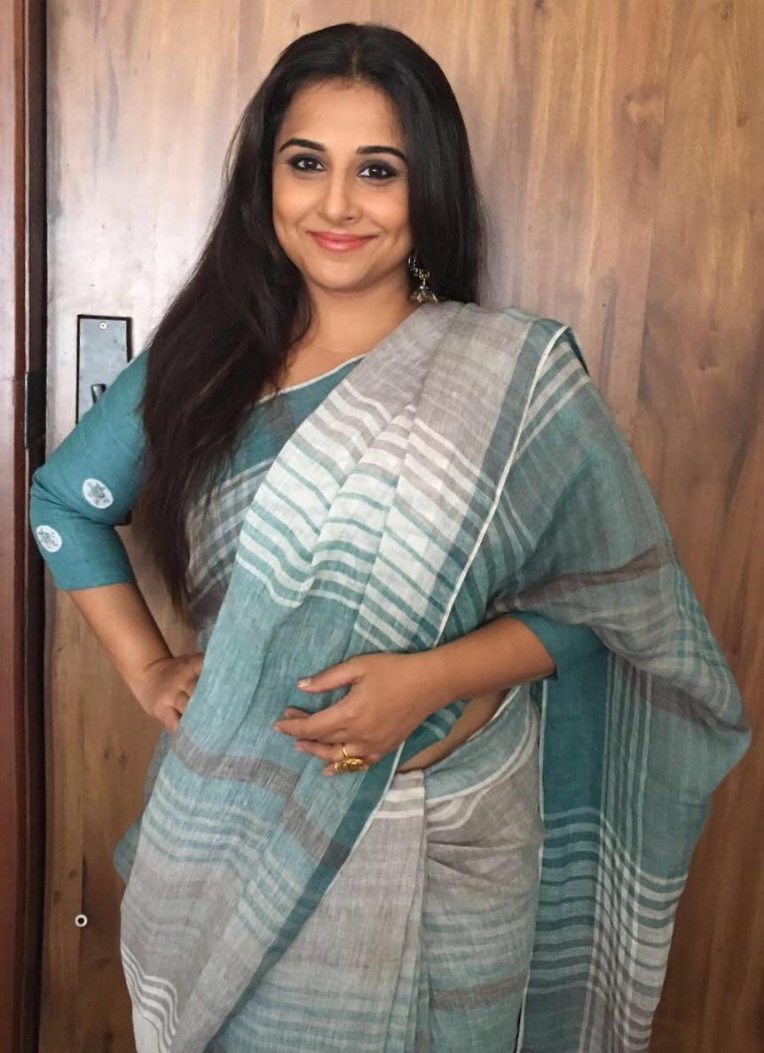 Watch Vidya Balan video