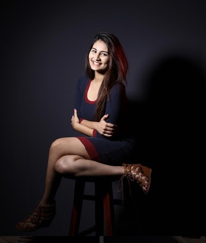 Vedika Bhandari: I Am New To The Industry and I Am Still Learning A Few  Things!   Urban Asian
